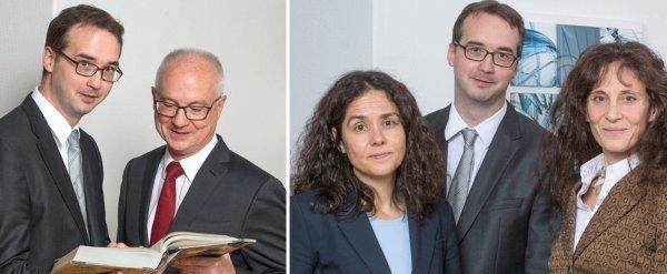 f+e patent Anwälte