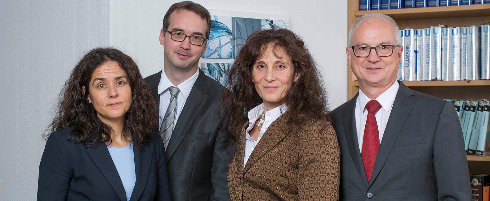 F&E Patent Partner