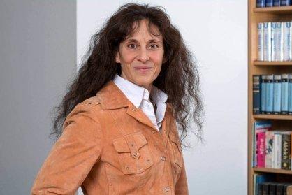 f+e Patentanwältin Dr. Barbara Engels