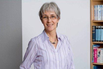 f+e Patentanwältin Dr. Sabine Herz