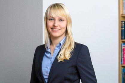 f+e Patentanwältin Tatjana Repenko