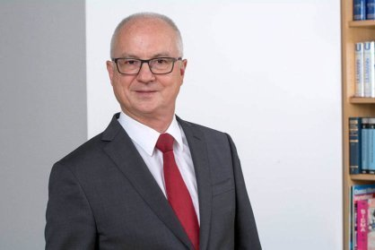 f+e Patentanwalt Dr. Holm Fleischer