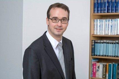 f+e Patentanwalt Dr. Sebastian Heiroth