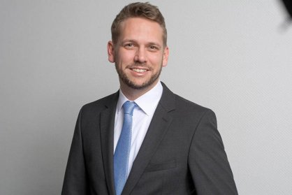 f+e Patentanwalt Dr. Tim Heinrich