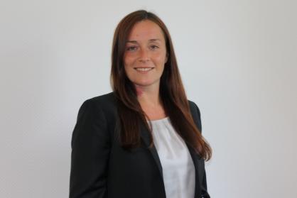 f+e patentanwaltskandidatin Dr. Kristina Holzschneider
